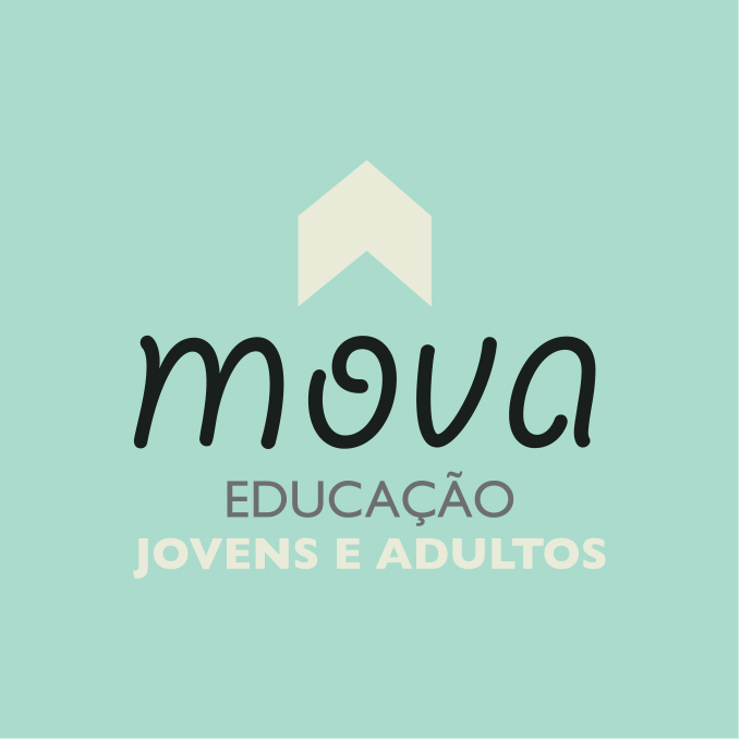 MOVA: Aulas voltadas para a educação                              de jovens e adultos oferecidas no período noturno durante a semana.