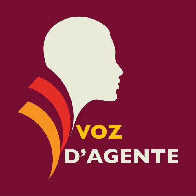 Voz D'Agente: Atividades de                              iniciação musical e aulas de violão para as crianças do Espaço Girassol e jovens e adultos.